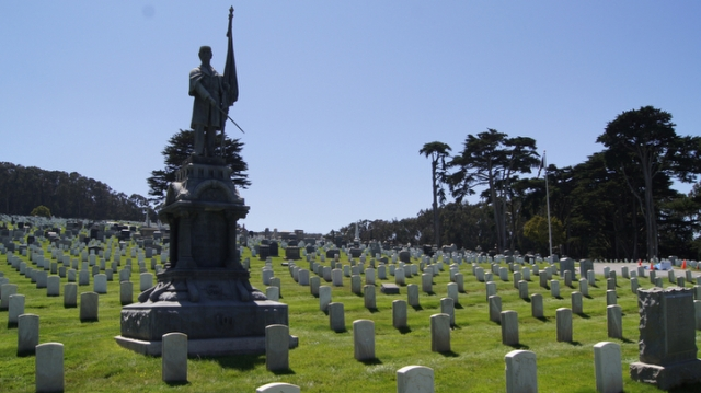 IMAGES: San Francisco Peace Places