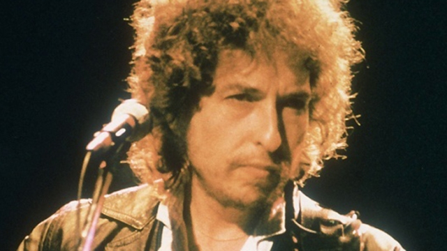 Bob Dylan, Neil Young's Recording Studio Listed