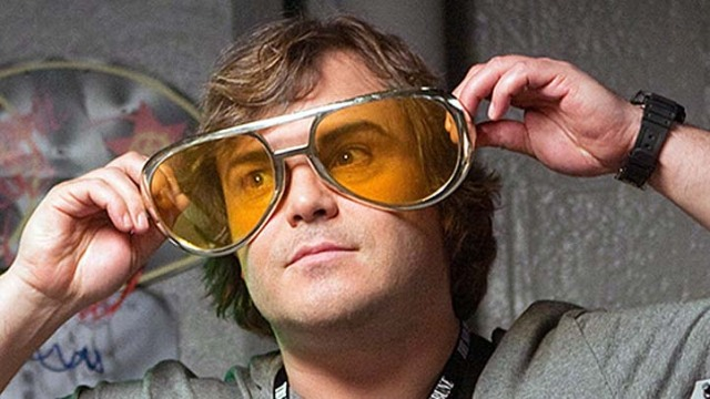 Career Curve: Jack Black