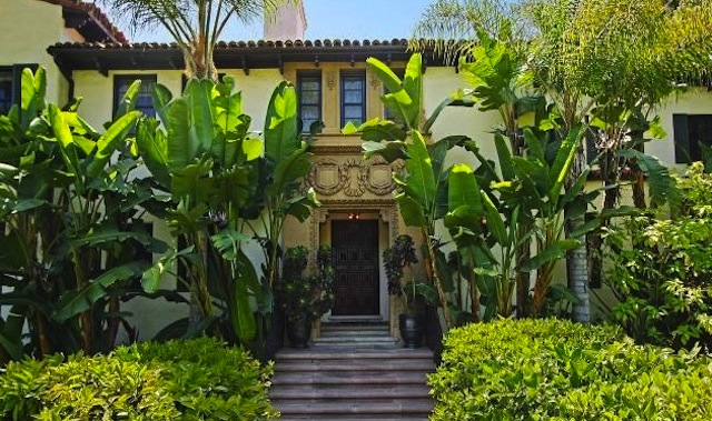 David Schwimmer Sells Mansion for $8.865M