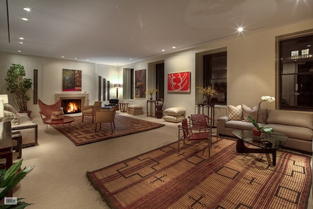 Live in This $25M Manhattan Co-Op on Park Avenue