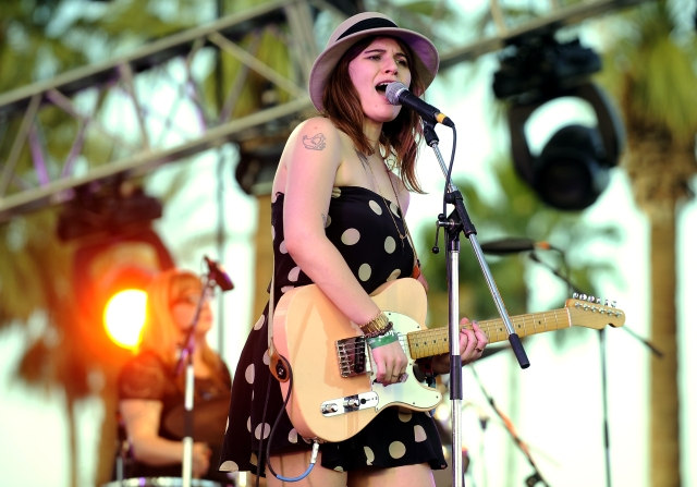 It-Girl Style: Bethany Cosentino of Best Coast