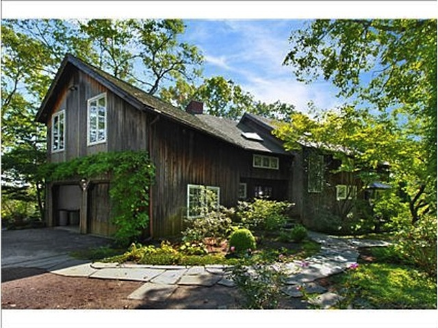 Live Like Robert Redford for $1.3M