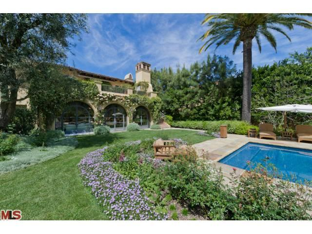 Detroit Pistons Owner Selling Lavish SoCal Abode