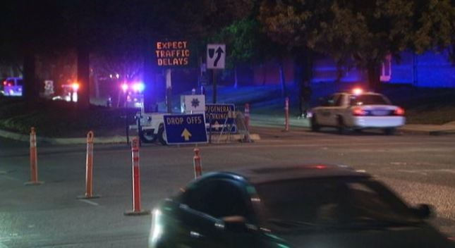 Man Shot Backstage After Wiz Khalifa Concert Dies