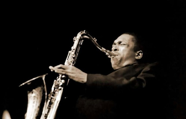 Saint John Coltrane Church in Danger of Losing Home