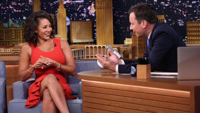 'Tonight': Mel B Predicts an 'AGT' Winner