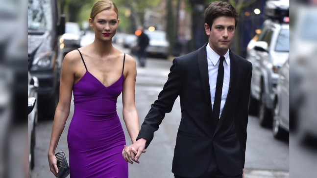 Supermodel Karlie Kloss Marries Brother of Jared Kushner