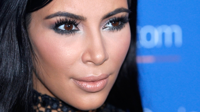 Kim Kardashian Wants to Have a Third Child