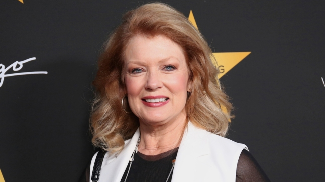 The Stars Shined for Mary Hart; Now Daytime Emmys Will, Too