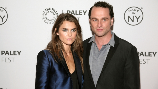 Keri Russell Reveals Her Baby's Name and Gender