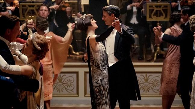 'Downton Abbey' Overpowers Brad Pitt, Rambo at Box Office