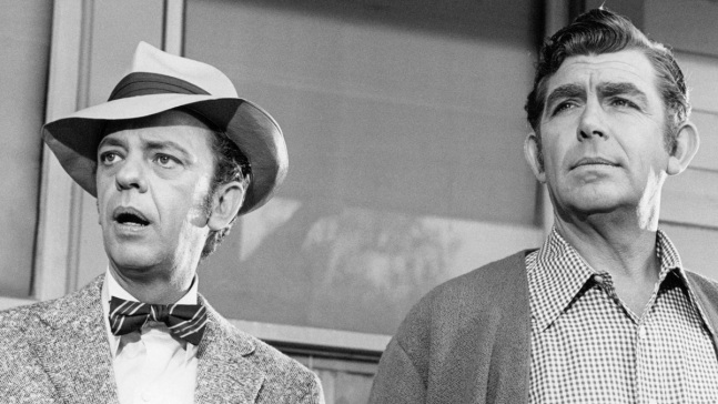 CBS Sued Over 'The Andy Griffith Show' Theme Song