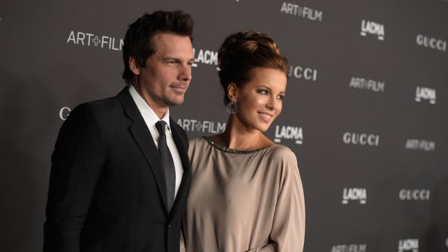 Kate Beckinsale's Husband Files for Divorce