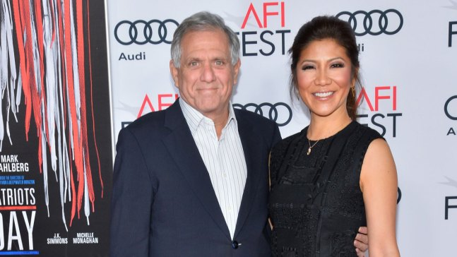Chen Reportedly Leaving 'The Talk' After Moonves' CBS Ouster