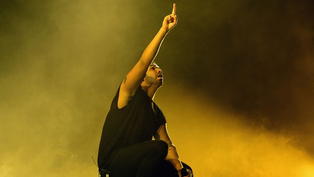 Drake's New CD 'More Life' Breaks Streaming Record