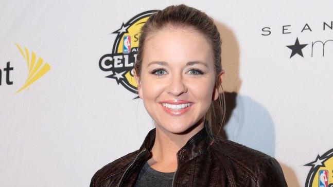 NBA TV Host Kristen Ledlow Says She Was Robbed At Gunpoint