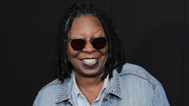 Whoopi Goldberg 'Probably Not' Returning to 'The View'