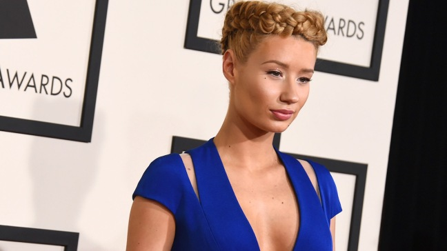 Iggy Azalea Talks New Album, Trendsetting