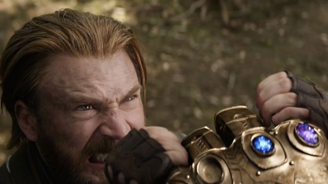 'Avengers: Infinity War' Review: The Brutal End Is Here