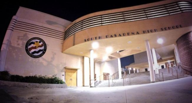 "[LA] Teens Had ""Very Viable"" School Shooting Plot: Police"