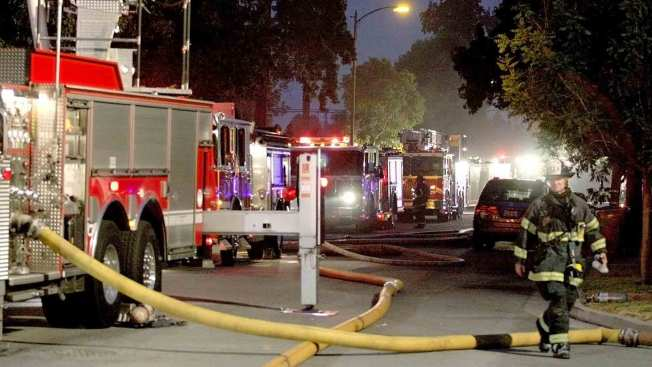 SJ Firefighter Union Makes New Safety Claim
