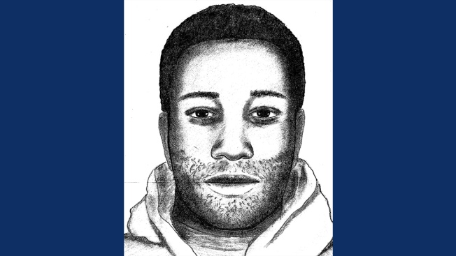 Sketch Depicts Man Wanted in New Year's Day Oakland Kidnapping