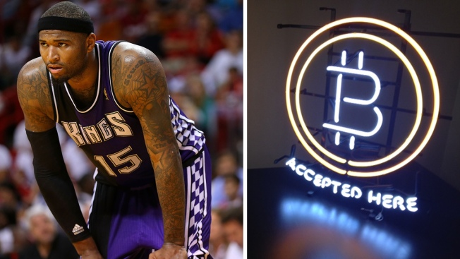 Sacramento Kings to Accept Bitcoin for Tickets, Souvenirs