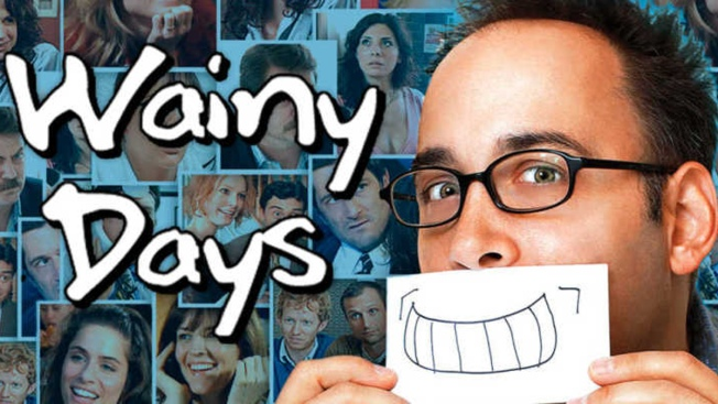 "David Wain Brings ""Wainy Days"" Variety Show to SF Sketchfest"