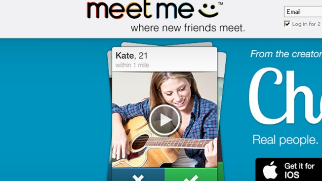 San Francisco Claims Social Networking Website MeetMe com