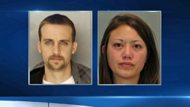Mountain View Car Arson Suspects Arrested