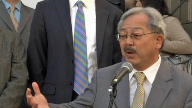 Report: FBI Went After San Francisco Mayor Ed Lee in Shrimp Boy Dragnet