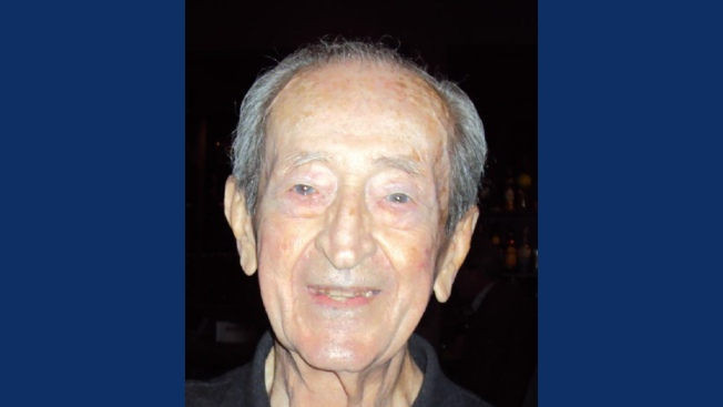 San Rafael Police Searching for Missing 93-Year-Old