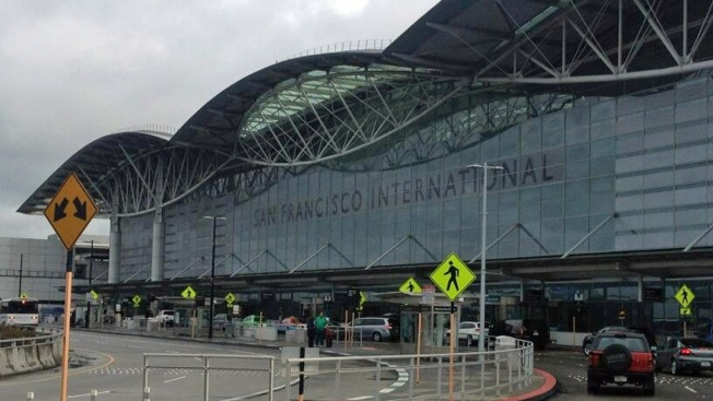 Uber, Lyft Get Permits to Operate at San Francisco International Airport