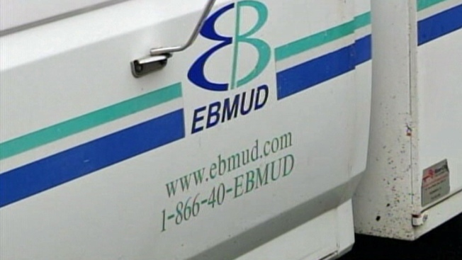 East Bay Municipal Utility District Truck Stolen, Suspect Could be Pretending to Be MUD Employee