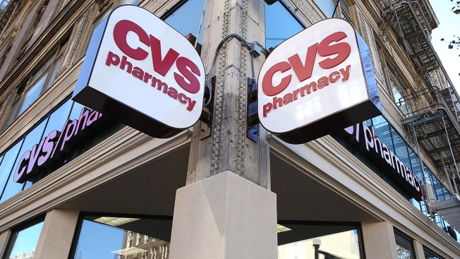Feds Investigate CVS Over Allegations of Missing Hydrocodone at California Pharmacies