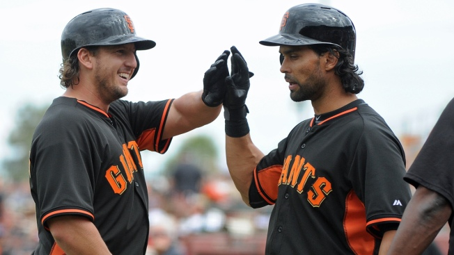 2014 San Francisco Giants: 5 Storylines to Watch
