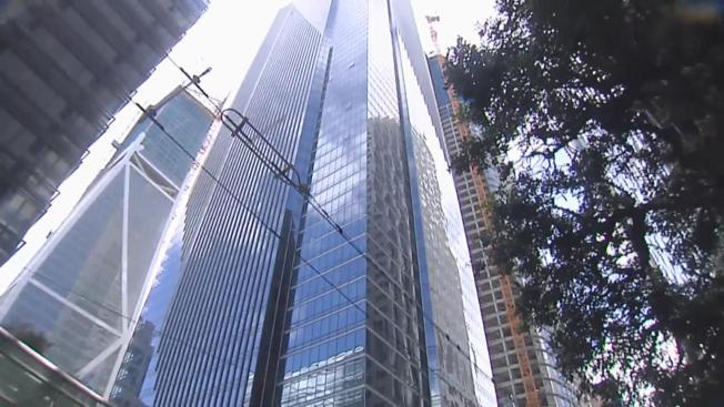 Millennium Tower Ordered to Adjust Handicap Ramps