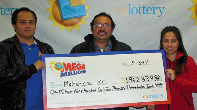 "San Francisco Cab Driver, Winner of $1.9M Lottery, ""Living American Dream"""