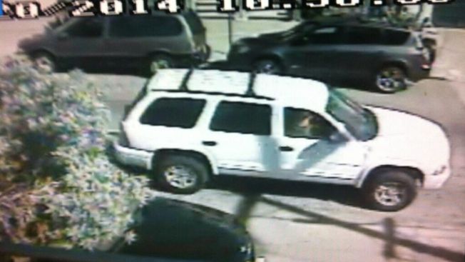 San Francisco Police Looking for White Dodge Durango After Fatal Visitacion Valley Hit-and-Run