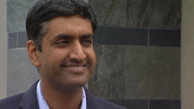 Judge: Not Ro Khanna's Fault Republican Dropped from Race