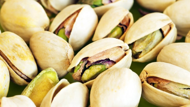 Recall Might Force You to Put the Pistachio Down