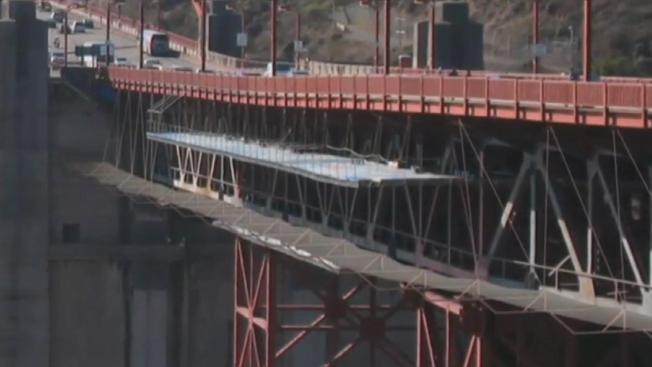 construction to start on golden gate bridge suicide prevention net
