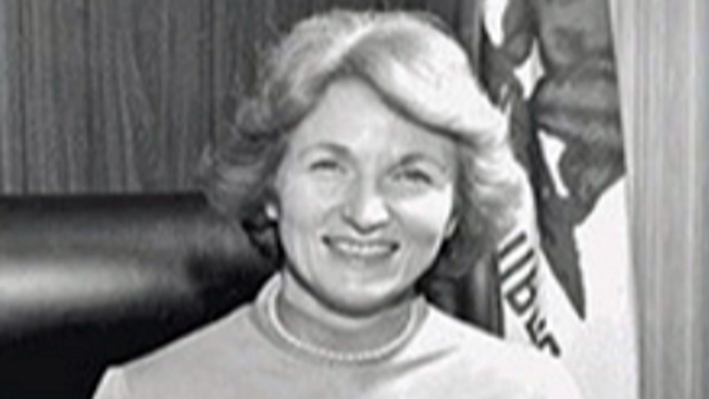 Janet Gray Hayes, San Jose's First Female Mayor, Dies at 87