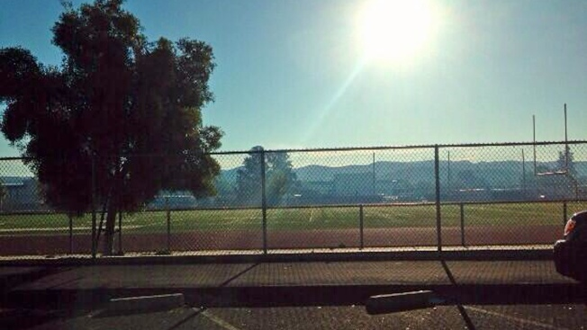 Napa High School Closed Due to Strong Chlorine Odor