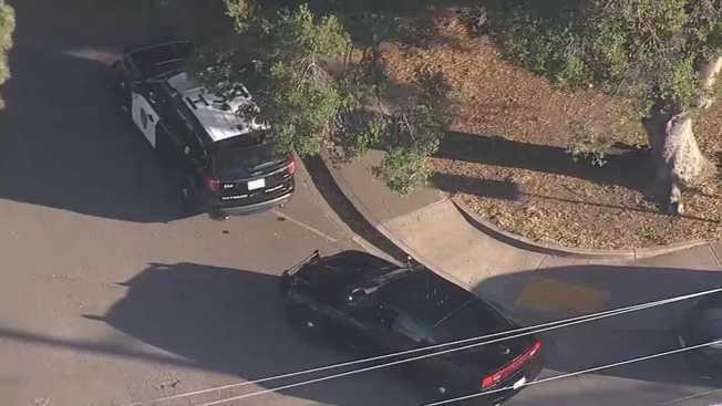 1 Injured in Hayward Shooting: Police