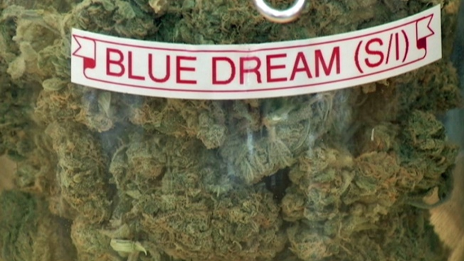 Closing Time For Dozens Of San Jose Marijuana Dispensaries Nbc Bay