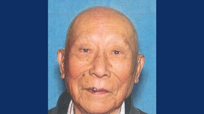 Police Find 100-Year-Old Man Last Seen At Richmond District Home