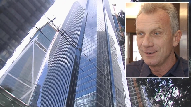 San Francisco 49ers Legend Joe Montana Files Lawsuit Against Millennium Tower Developers
