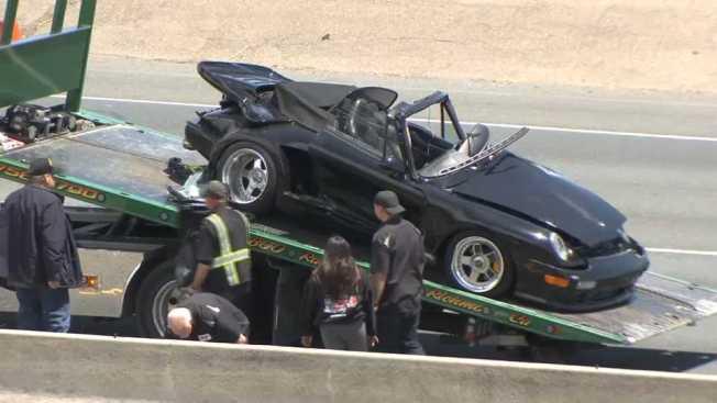 San Ramon Man Dies in Interstate 680 Crash - NBC Bay Area